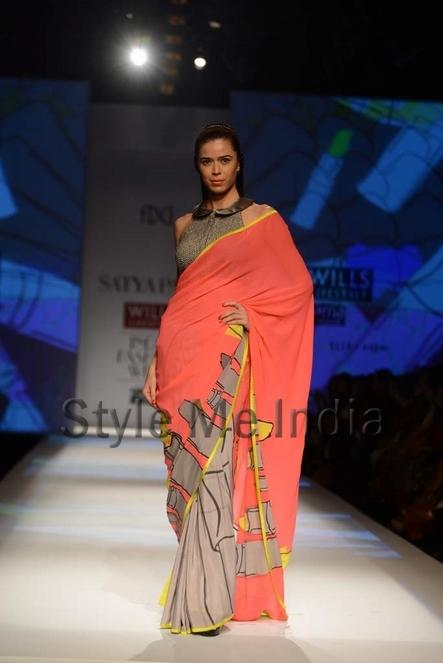Masaba At Amazon India Fashion Week Spring Summer 2017: Masaba For Satya Paul « Musings Of A Fashion Designer
