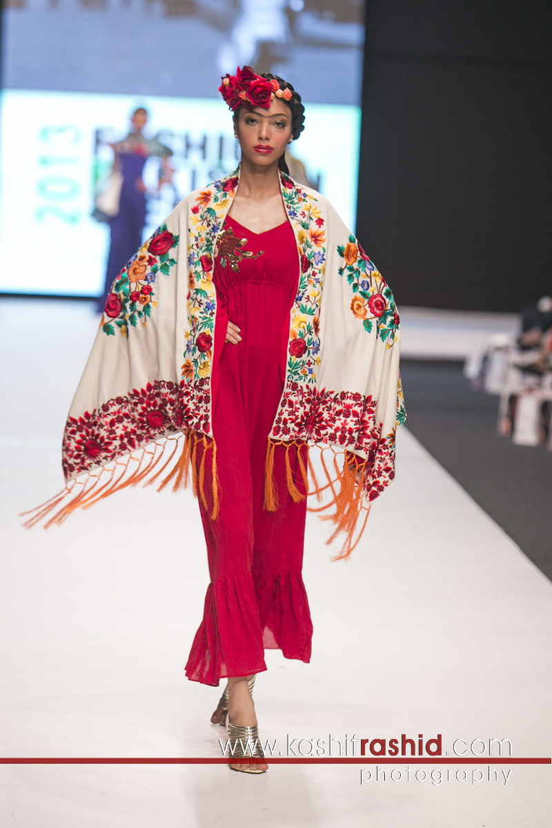 Frida Kahlo Goes To Kharadar Musings Of A Fashion Designer