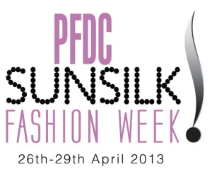PFDC Sunsilk Fashion Week - Schedule [F] - Copy