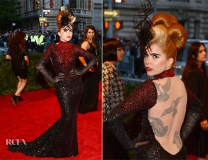 Paloma-Faith-In-Michael-Cinco-2013-Met-Gala