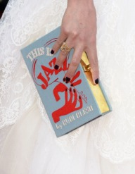 and of course the Olympia Le tan book clutch