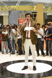 General Manager (Consumer Products' Division) at L'Oréal Pakistan, Moazzam Ali Khan