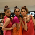L'Oréal Paris SS13 make-up - LE SHOCKING by Sadaf Malattere (1)