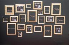 L'Oréal Paris Revitalift TR10 BB Cream Mall Animation Event