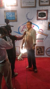 Mohsin Saeed