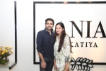 Umair Tabani & Sania Maskatiya