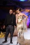 Kalki-Koechlin-showstopper-for-Gaurav-Gupta-at-PCJ-Delhi-Couture-Week-2013-1