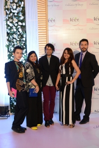 Yildrum, Maliha Rao, Owais, Saba Chaudhry and Umair Mirza