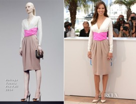 Hilary-Swank-In-Bottega-Veneta-The-Homesman-Cannes-Film-Festival-Photocall