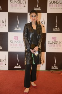 Official PFDC Spokesperson Sara Shahid