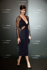 Paz Vega Cannes Film Festival 2014
