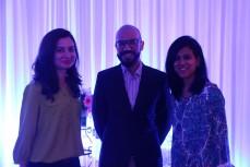 Ayesha, Humayun and Madiha