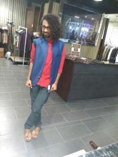Loved this waistcoat which did not love my budget