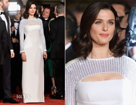 Rachel-Weisz-In-Louis-Vuitton-The-Lobster-Cannes-Film-Festival-Premiere