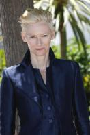 66th Cannes Film Festival - 'Only Lovers Left Alive' - Photocall Featuring: Tilda Swinton Where: Cannes, France When: 25 May 2013 Credit: News Pictures/WENN.com **Only available for publications in the UK and USA**