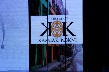 The House of Kamiar Rokni (1)